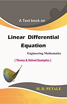 differential and differential-algebraic systems for the chemical engineer pdf
