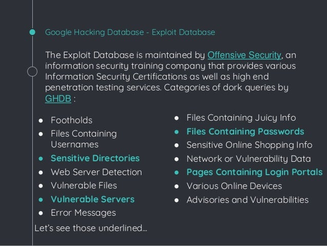 offensive security filetype pdf mp4