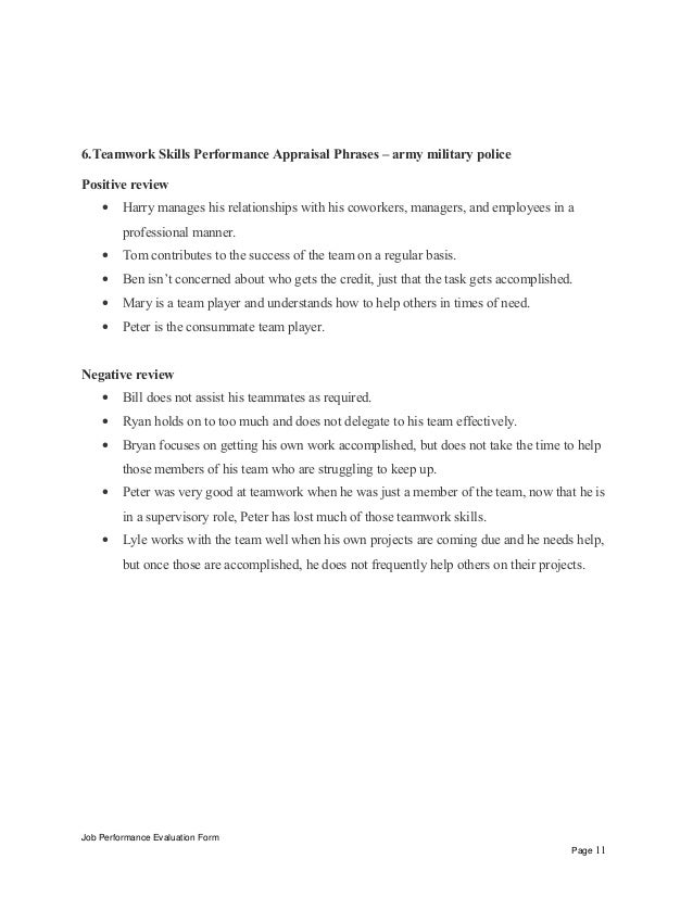 behaviourally anchored rating scale pdf