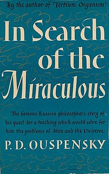 search of the miraculous pdf