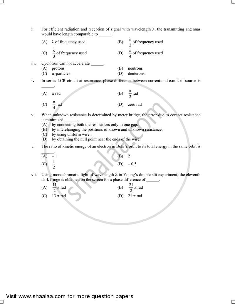 grade 9 science exam papers pdf