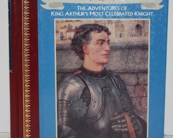 king arthur and his knights of the round table pdf