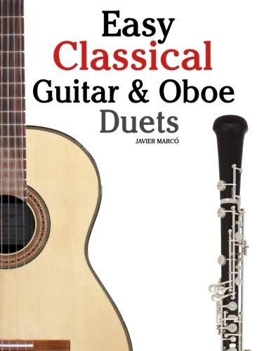 easy classical guitar standard notation pdf