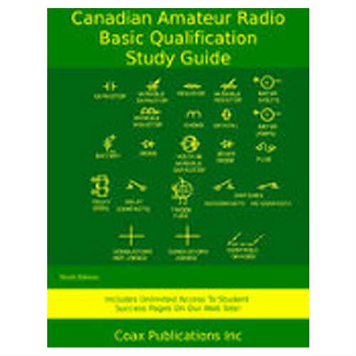 canadian amateur radio advanced qualification study guide pdf