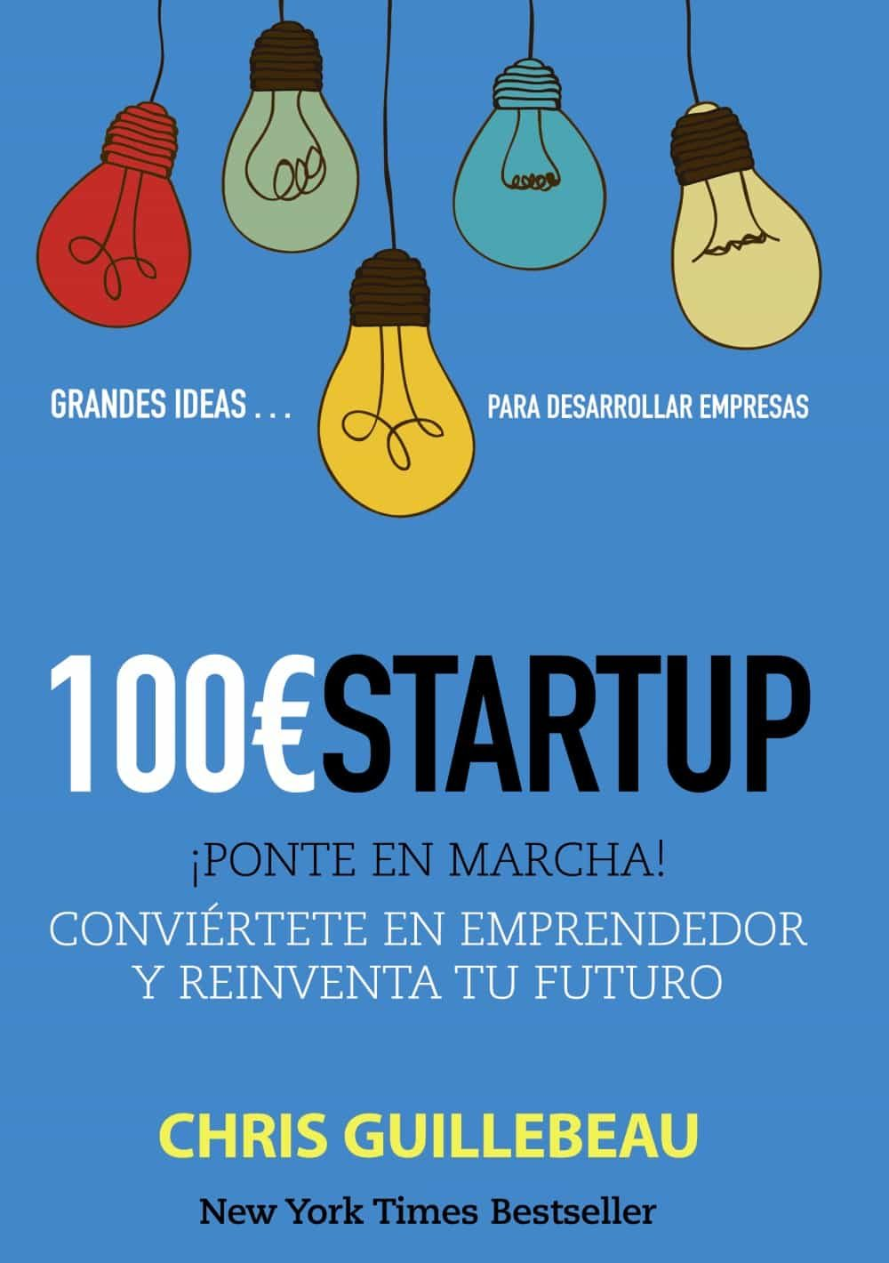 the 100 startup by chris guillebeau pdf