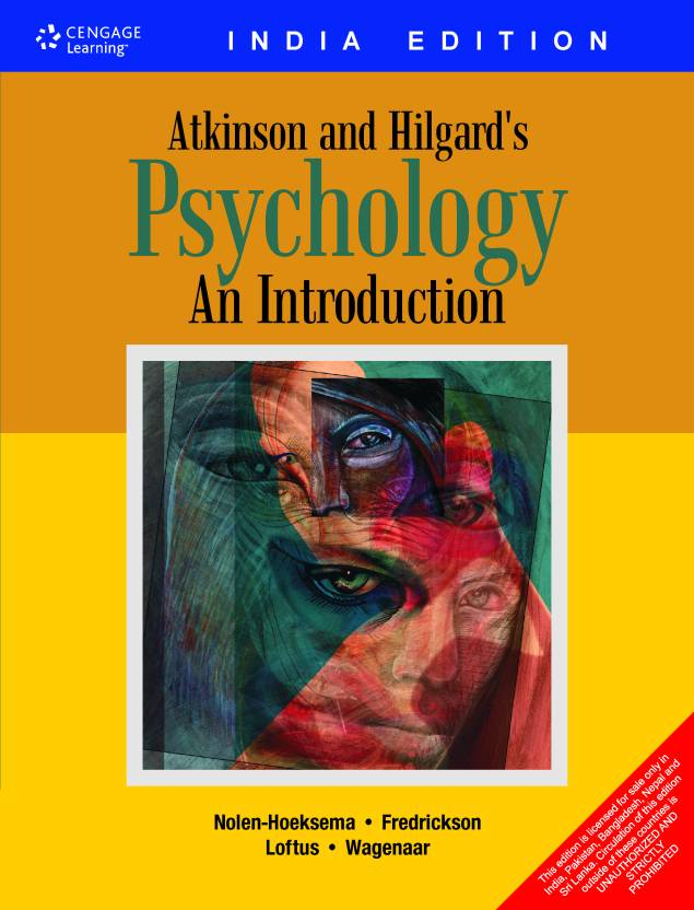 atkinson introduction to psychology pdf