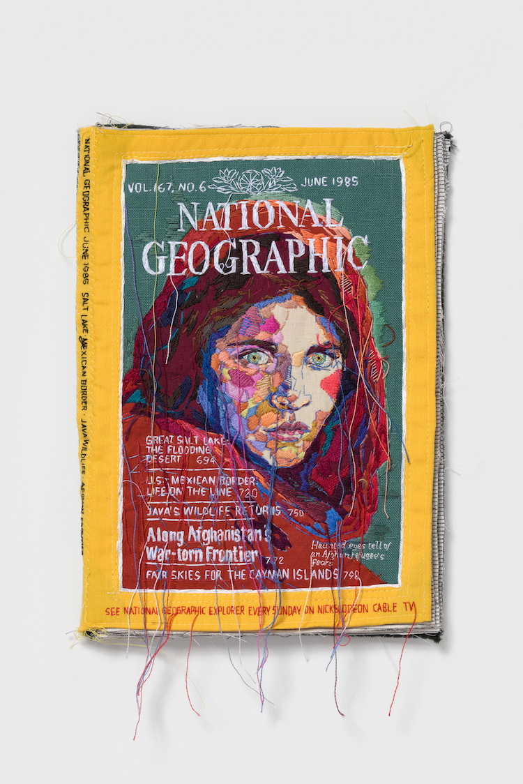 national geographic june 1985 pdf