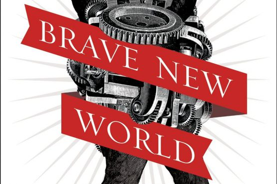 brave new world foreword pdf