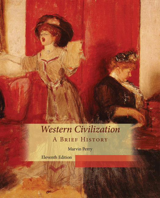 marvin perry western civilization a brief history 11th edition pdf