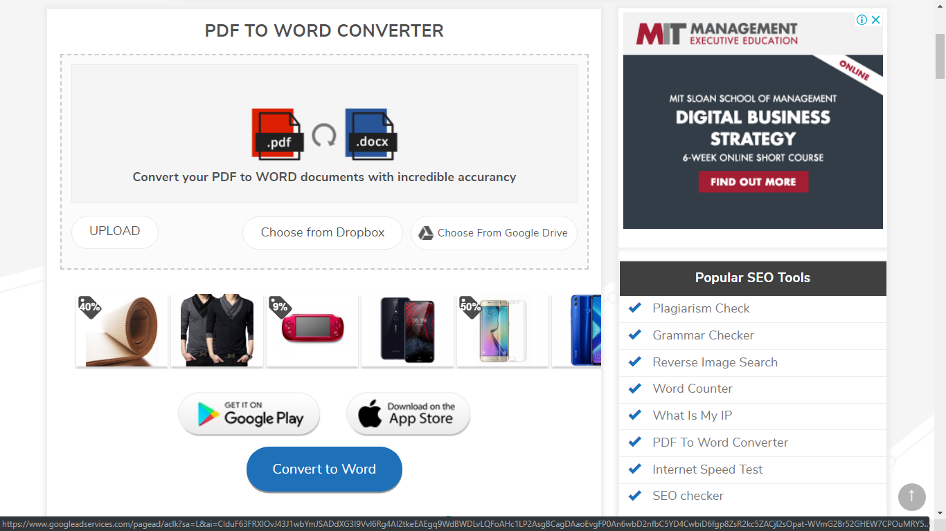pdf to word converter with tables and images