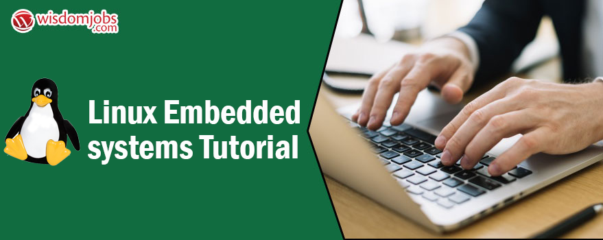embedded linux tutorial for beginners pdf