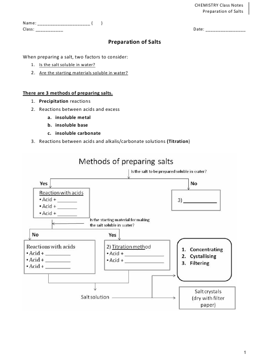 titration problems with answers pdf
