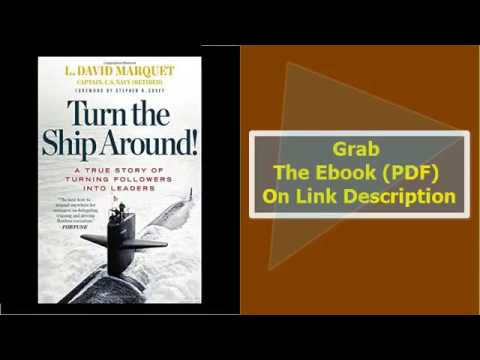 turn the ship around ebook pdf