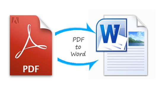 how to convert microsoft word to pdf online