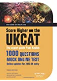 get into medical school 600 ukcat practice questions pdf