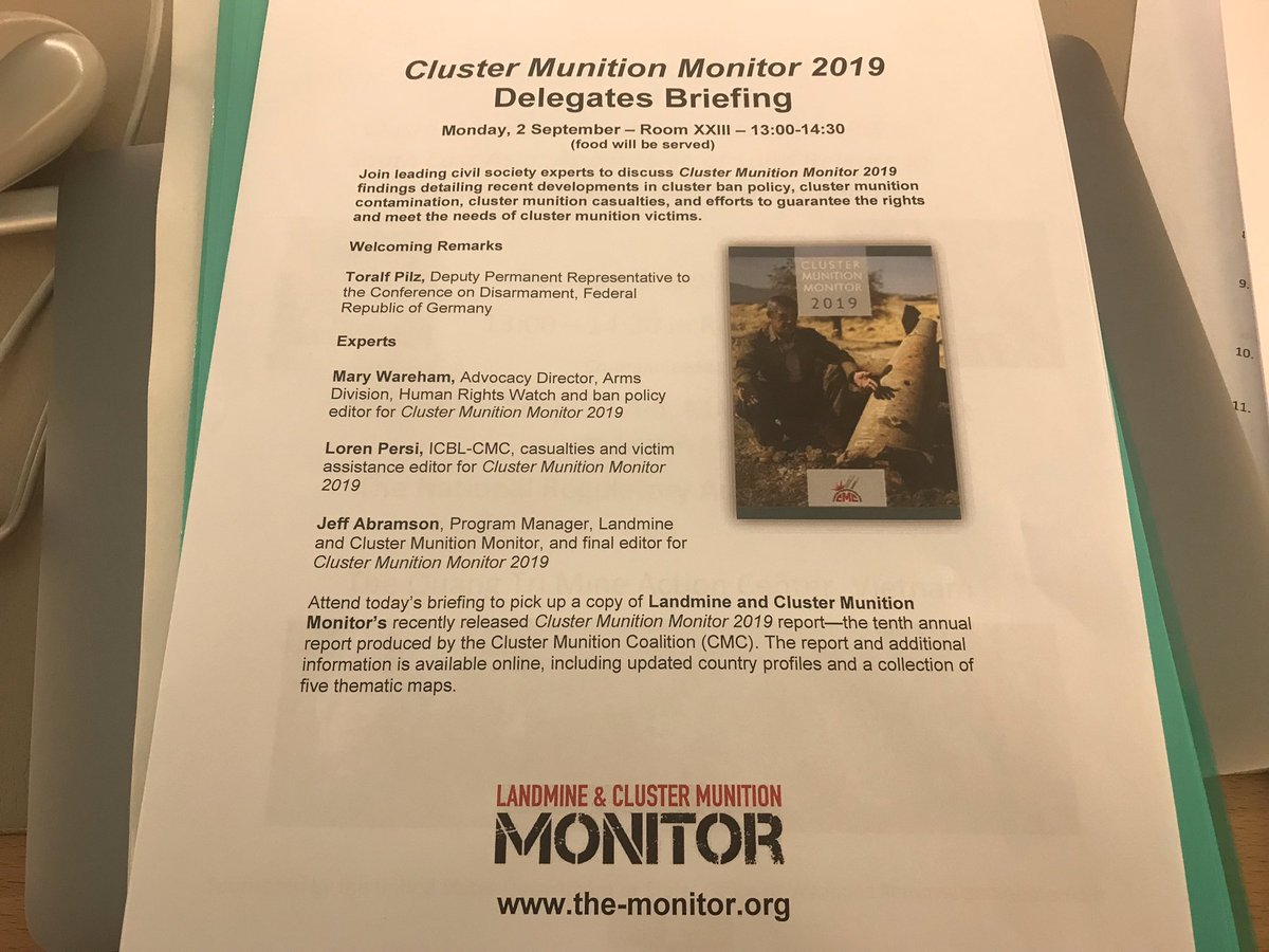 convention on cluster munitions pdf