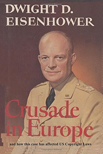 crusade in europe eisenhower pdf
