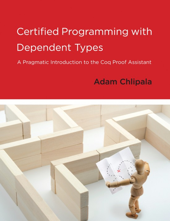 certified programming with dependent types pdf