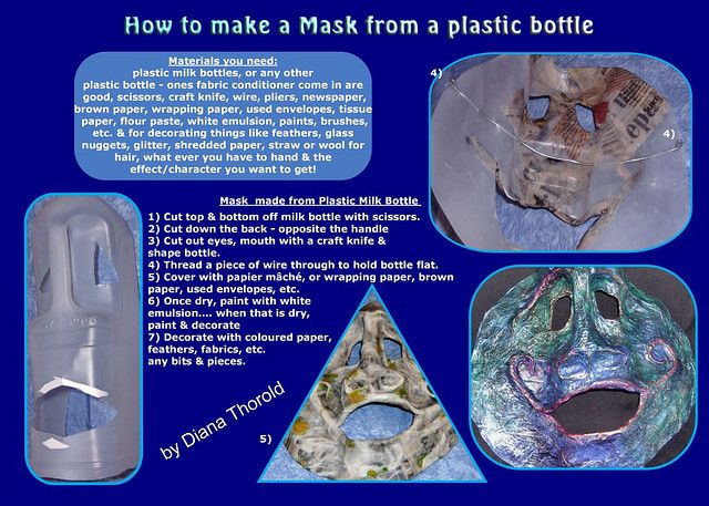 plastic recycling project report pdf