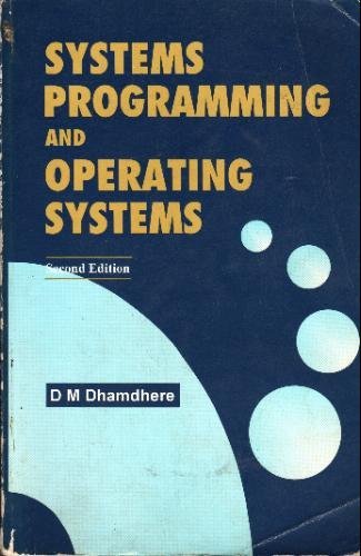 what is system programming pdf