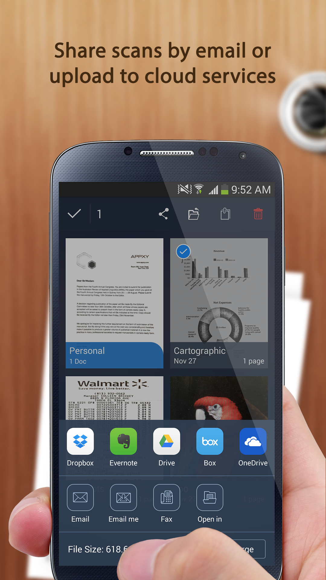 smallest pdf reader for android