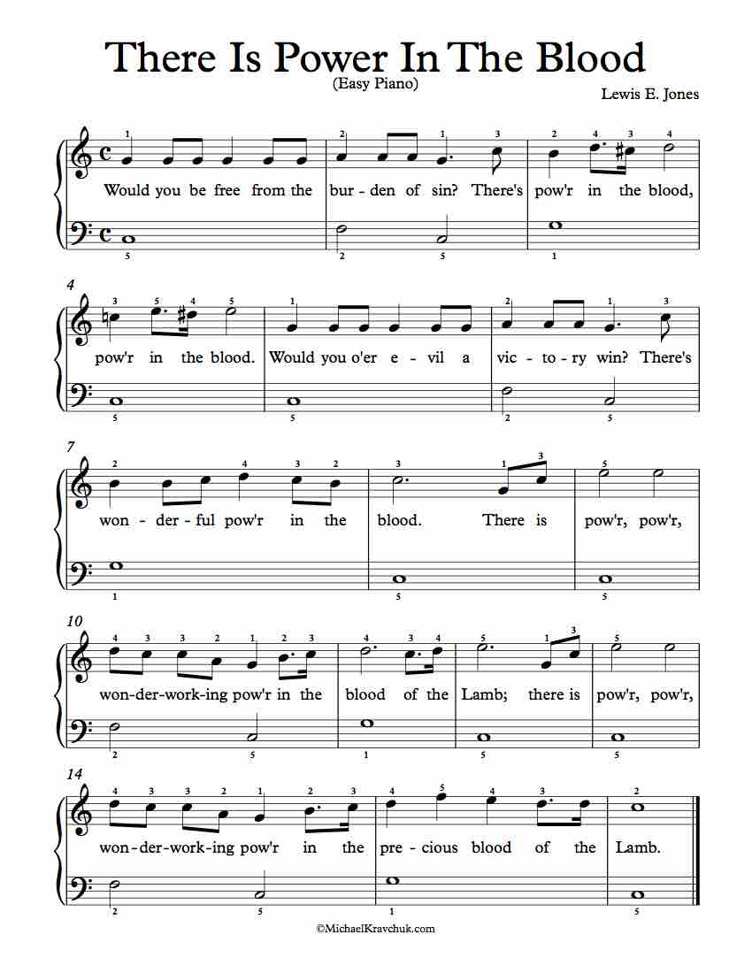 may in the backyard sheet music pdf