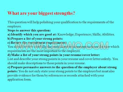 financial advisor interview questions and answers pdf