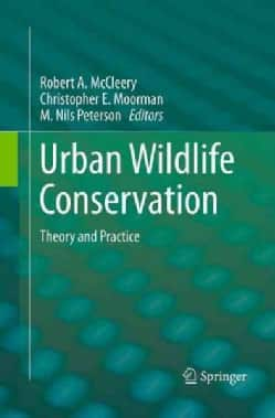 wildlife management and conservation contemporary principles and practices pdf