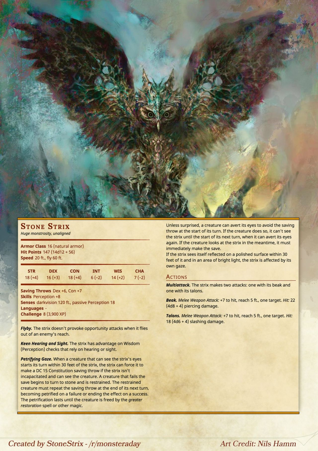 d&d e5 monster manual pdf