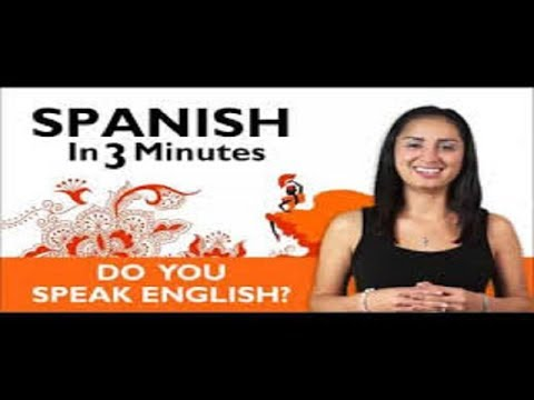 how to learn spanish fast pdf