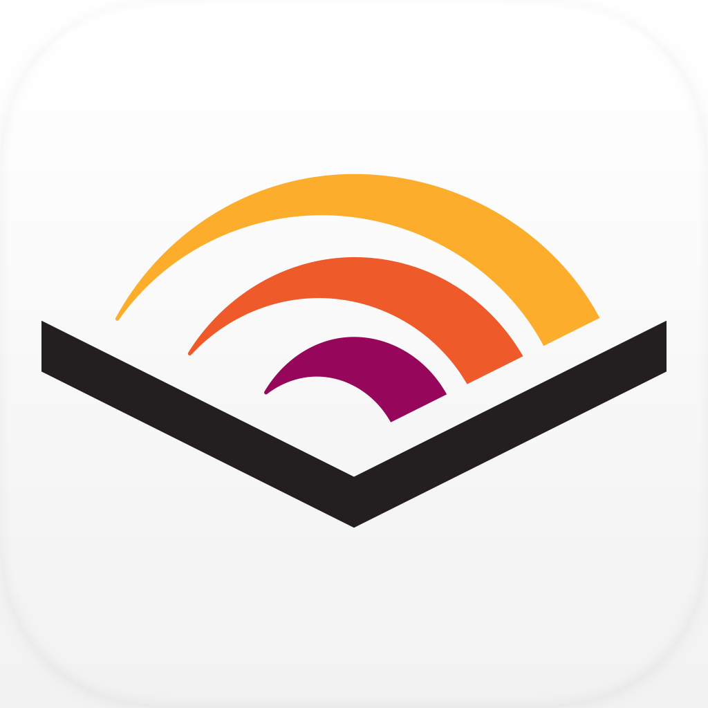 how to view pdf on audible app