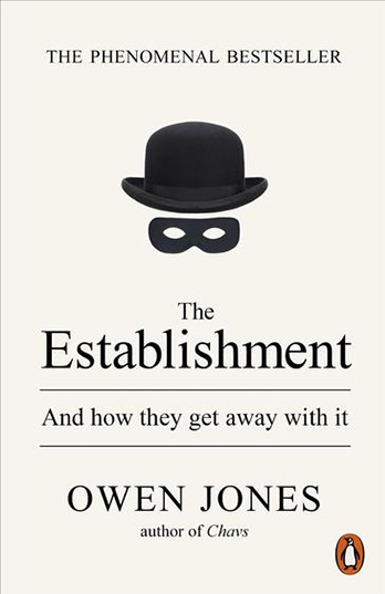 the establishment and how they get away with it pdf