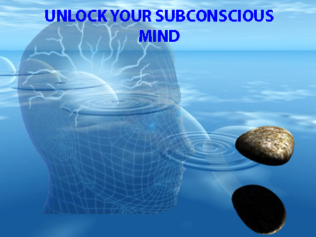 how to access the subconscious mind pdf