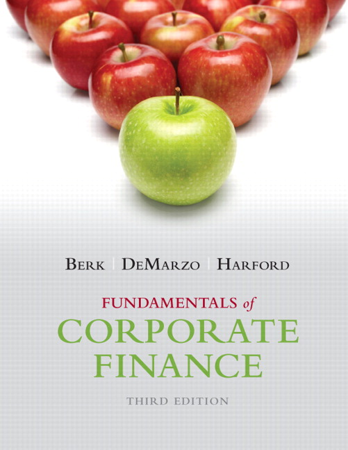 fundamentals of corporate finance 6th canadian edition 2016 pdf