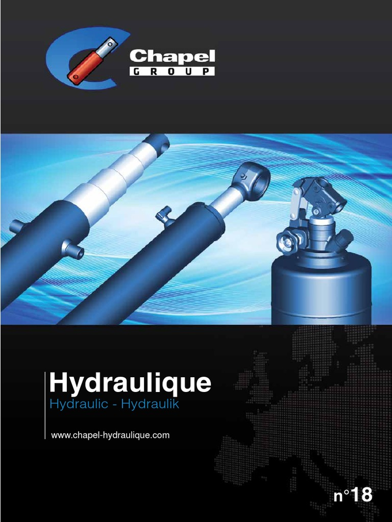 parker hydraulic pump catalog pdf