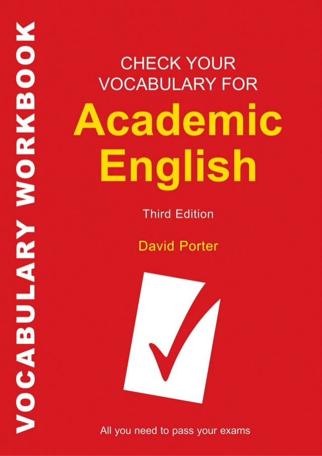 ielts academic vocabulary in use pdf