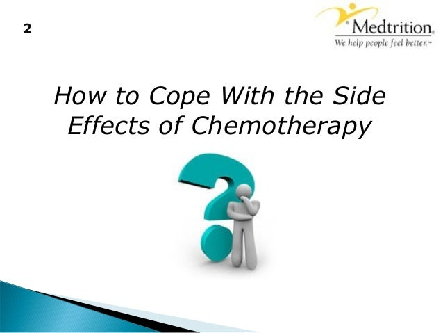 chemotherapy and side effects pdf