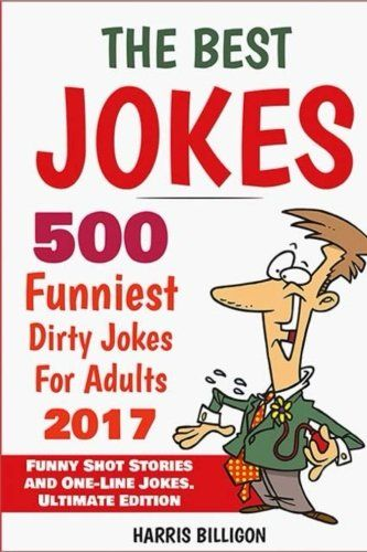 dirty jokes in english for adults pdf