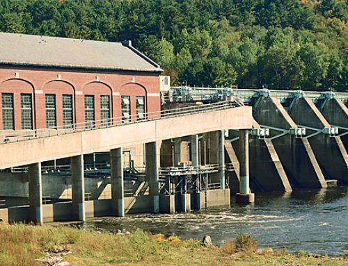 water power and dam construction pdf
