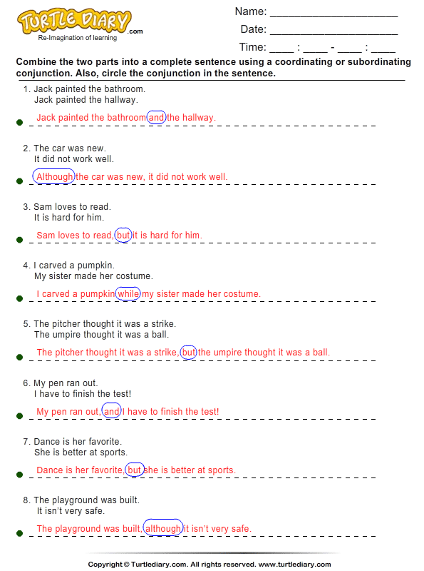 matching headings to paragraphs exercises pdf with answers