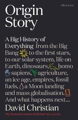 origin story a big history of everything pdf