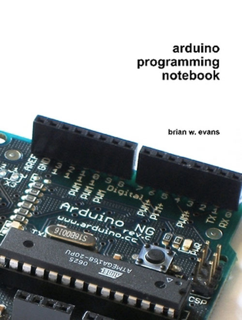 c programming for arduino pdf