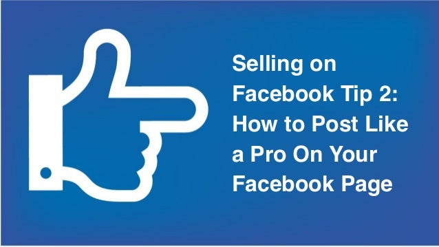 how to put a pdf on a facebook post