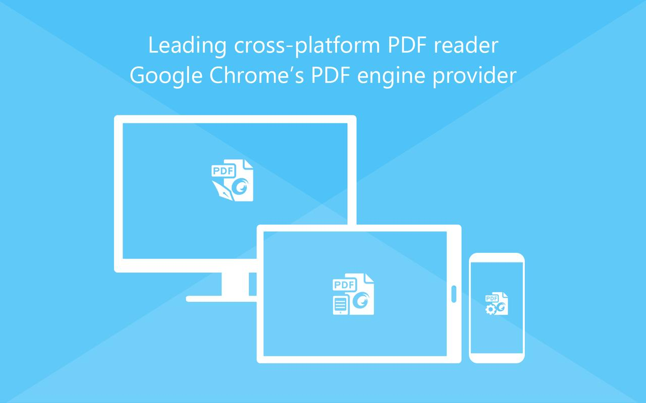 what is the best pdf reader app