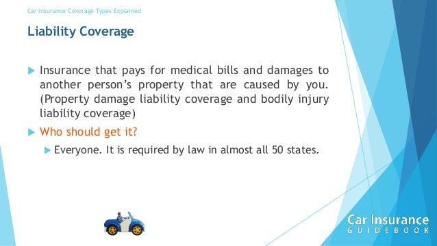 types of liability insurance pdf