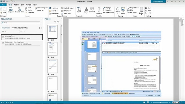 how to redact a pdf in adobe reader