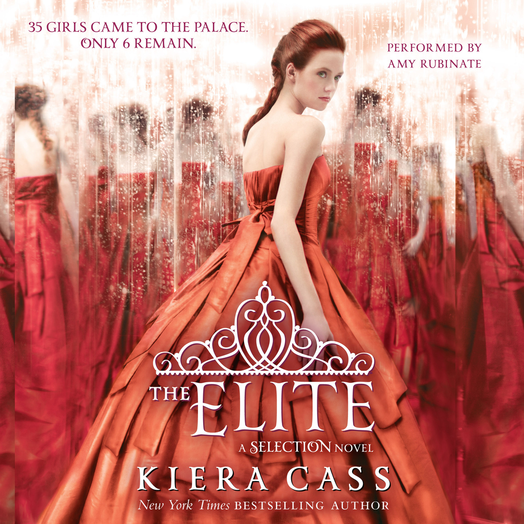 the selection kiera cass online free pdf