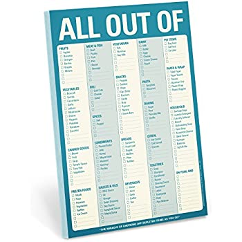 all out of list pdf