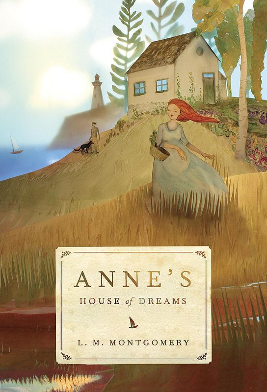 anne of green gables tundra pdf
