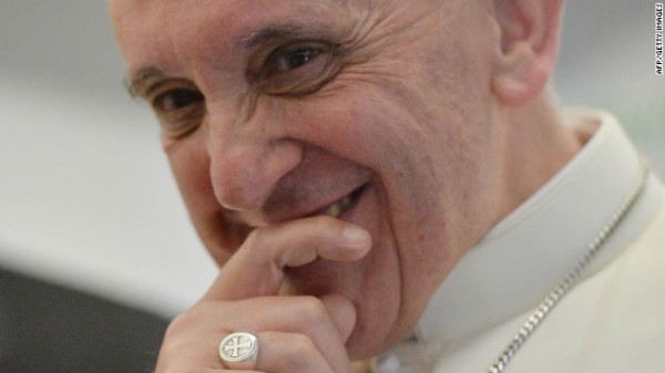 on heaven and earth pope francis pdf